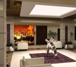 house labor design project 7